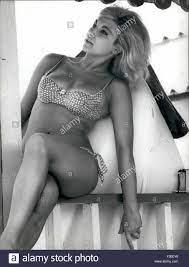 Young Actress Monica Pardo High ...