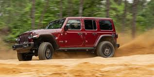 2018 jeep wrangler unlimited rubicon for sale. 2021 Jeep Wrangler Rubicon 392 Goes Nuclear