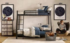 bunk beds for boy teenagers.  For Boys Teen Cool Room Black Metal Bunk Beds Within Kids To For Boy Teenagers A