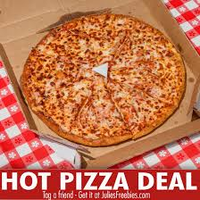 here is an offer where you can score a great deal on pizzas at papa john s simply order and use the code octbogo to one pizza