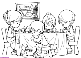 Coloring Sheets Prayer Google Search
