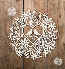 Paper Cutting Patterns Adorable Pattern Paper Cutting Holaklonecco