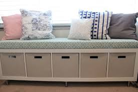 full size of chair extraordinary storage bench seat 1 window seating with diy storage bench seating