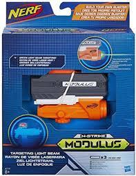 Nerf Targeting Light Hasbro N Strike Elite Xd Modulus Targeting Light Beam