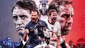 إنجلترا وإيطاليا في مواجهة نارية لحسم هوية بطل «يورو 2020» - الدمبل نيوز