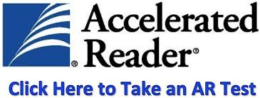Accelerated Reader – Media Center – S.G.A. Elementary School