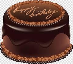 birthday cake chocolate cake