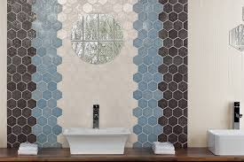 adding mixed embossed patterns designs and textures inspired by woven textiles to the hexagon shape see kesara hexagons here