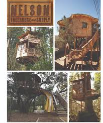 pete nelson s tree houses. From DIY To Custom-Built Luxury Treehouses By Nelson Treehouse \u0026 Supply | Findwell Pete S Tree Houses M
