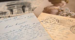 junior cert business studies fair papers on an outdated syllabus aselection of handwritten letters and postcards written to italian tenor enrico caruso photograph leon