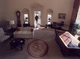 Filethe reagan library oval office President Reagan Ronald Reagan Oval Office Last Day Ronald Reagan Leaving The Oval Office By Worldwide Archive Ronald Reagan Oval Office Irodrico Ronald Reagan Oval Office Renovation Renovation Irodri Departing
