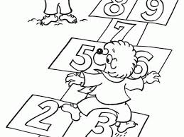 Small Picture berenstain bears coloring pages printable for 260789 Coloring