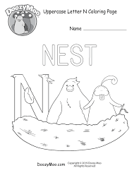 Popular easy abc learning for preschoolers who need charts in coloring buddy mike needs an alphabet coloring kid who can do a good job. Cute Alphabet Coloring Pages Free Printables Doozy Moo