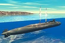 Us Submarine Classes Chart Ohio Class Submarine Wikipedia
