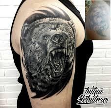 перекрытие черных тату перекрытие татуировки черные тату