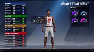 Speed Boosting Chart 2k19 Nba 2k20 Tips 5 Things You Should Know Before Creating