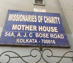 Image result for missionaries of charity mother teresa