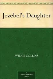 Image result for jezebel's daughter