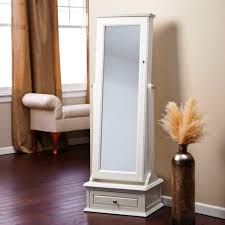 Stand Alone Mirror Bedroom Fashionable Standing Mirrored Jewelry Armoire Amazing Bedroom Ideas