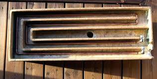 diy fireplace heat exchanger best of fireplace heat or passive heat for wood diy fireplace blower
