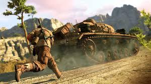 sniper elite 3-ის სურათის შედეგი