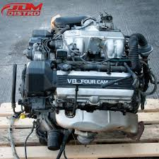 TOYOTA 1UZ-FE NON-VVTI V8 ENGINE - JDMDistro - Buy JDM Parts ...