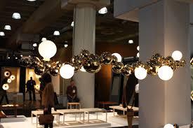 volk bubble chandelier
