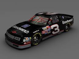 1989 Dale Earnhardt Cup90 Monte Carlo Request | Sim Racing Design ...
