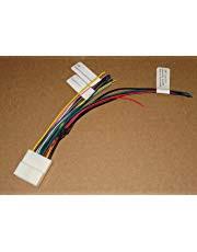 radio wiring harnesses amazon com price 18 00