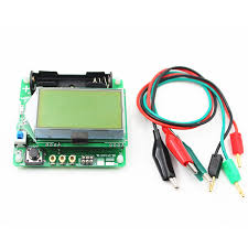 <b>2016 NEW LCD 12864</b> Mega328 Transistor Tester Diode Triode ...
