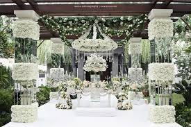 Incredible Contemporary Wedding Decor Wedding Contemporary Wedding Decor