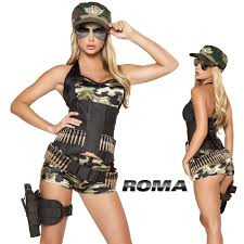 Roma Costume Size Chart Costume Play Clothes Roma Costume Rome Rm 4332 Army Babe Five Points Set Of15 Regular Article Military Uniform Armed Forces Camouflage Self Defense