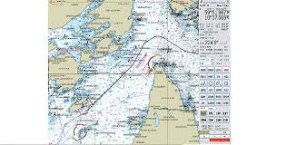 What Is An Enc Or Electronic Navigational Chart