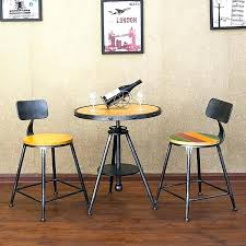 small round cafe table small cafe table retro cafe tables and chairs old wrought iron balcony wood tea table small small cafe table small cafe table and 2
