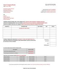 Quotation Letter Template Word Archives Guiamujer Mx Valid Doc Fresh