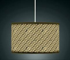 black lamp shades shade gold lined threshold regarding with lining decor chandelier linen inexpensive spray painting