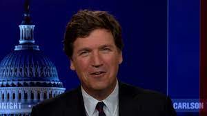 Tucker Carlson: If you want to help ...
