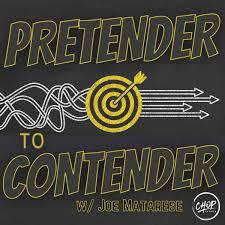 Pretender To Contender