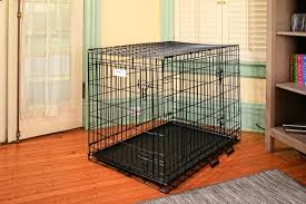 Midwest Icrate Size Breed Chart The Best Dog Crate For 2019 Reviews By Wirecutter