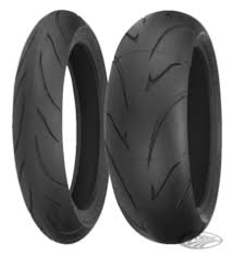 <b>SHINKO 011 VERGE</b> - Zodiac