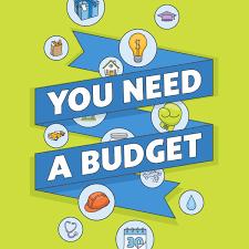 You Need A Budget (YNAB)