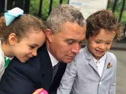 """Harold Ford, Jr. on Twitter: """"The LORD is in the blessing business. That's  what we looking at! He is Risen indeed… """""""