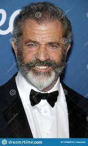 Mel Gibson editorial image. Image of ...