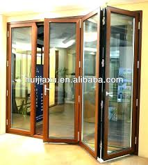tri fold windows windows either full length or half along one side part of