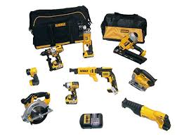 dewalt screw gun. dewalt 20v max limited edition 9 piece inc screw gun-4ah+free dewalt bluetooth speaker dewalt gun r