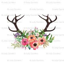 besides  likewise Deer Antlers With Flowers Stock Illustration   Image  54001947 also Deer Antlers flowers flower spray monogram SVG   DXF eps further Deer Antlers and Flowers Embroidery Design Rustic Design also Floral antler print   Etsy likewise Watercolor flowers with deer horn by GraphicSafari on Etsy likewise Best 25  Painted deer antlers ideas on Pinterest   Painted antlers in addition Antler Stock Images  Royalty Free Images   Vectors   Shutterstock in addition Antler flower svg   Etsy together with Floral Deer Antlers fabric   shopcabin   Spoonflower. on deer antler flower design
