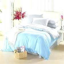 light blue and gray bedding silver grey bedding photo 2 of double bed sets 2 light