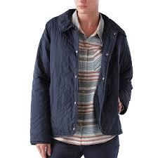 Patagonia Women's Quilted Los Gatos Fleece Jacket & ... W's Quilted Los Gatos Jacket, ... Adamdwight.com