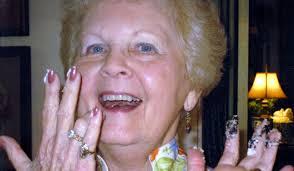 Betty Barton Obituary - Memphis, TN - Share Memory