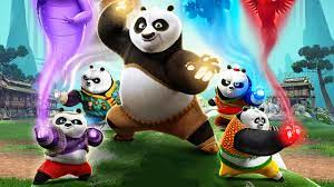 Kung Fu Panda The Paws Of Destiny 2018 ...